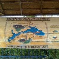 Photo taken at Chile Chico by Vanessa L. on 2/5/2014
