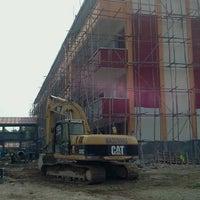 Photo taken at Sk telok kerang by Nurul Aqmarina A. on 10/2/2012