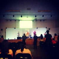 Photo taken at MJC by Diego S. on 11/24/2012