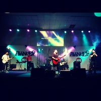 Photo taken at MJC by Diego S. on 11/29/2012