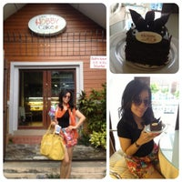 Photo taken at Hobby Cake by Patty W. on 4/29/2013