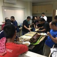 Photo taken at PMFTC Mangaldan Sales Office by Bernard T. on 12/23/2017