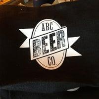 Photo prise au Alphabet City Beer Co. par Michael P. le7/4/2013