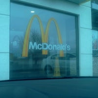 Photo taken at McDonald's by Ron W. on 3/9/2013