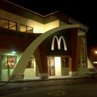 Photo taken at McDonald's by Ron W. on 12/1/2012