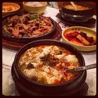 12/29/2012에 Superjonbot님이 Cho Dang Gol에서 찍은 사진