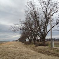 Photo taken at Peacon Pick Trees by van on 1/26/2013