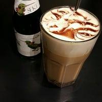 Das Foto wurde bei Berlin Coffee von Katerina M. am 12/30/2016 aufgenommen