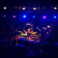 Photo taken at Higher Ground by Brian E. on 9/16/2012