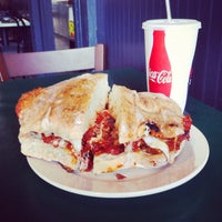 Photo taken at Marco's Pizza by Brian E. on 12/2/2014