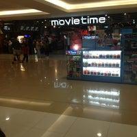 Photo taken at SM Cinema Megamall by Jason M. on 9/18/2012