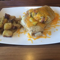 Photo taken at Fitzwater Cafe by Hind R. on 9/29/2014