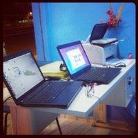 9/12/2013 tarihinde Mariel de Jesus T.ziyaretçi tarafından Easycomp Plus - Unidade Licenciada Abel'de çekilen fotoğraf