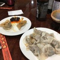 Foto scattata a Lan Zhou Handmade Noodle & Dumpling da Albert C. il 11/19/2017