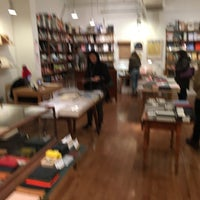 Photo prise au McNally Jackson Store: Goods for the Study par Albert C. le11/19/2017