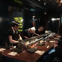 11/25/2017 tarihinde Albert C.ziyaretçi tarafından Sushi By Bae'de çekilen fotoğraf