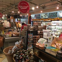 Photo taken at Murray's Cheese at Grand Central Market by Albert C. on 10/10/2017
