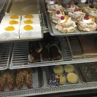 Photo taken at Generoso's Bakery by Albert C. on 3/5/2017