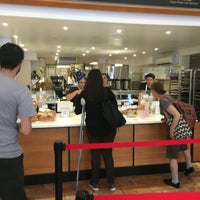 Photo taken at Levain Bakery by Albert C. on 7/5/2017