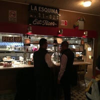 1/26/2017にAlbert C.がLa Esquinaで撮った写真