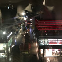 Photo taken at Holiday Inn London - Stratford City by Albert C. on 1/15/2017