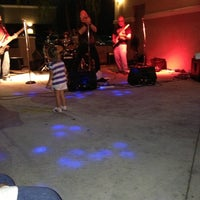 Photo taken at Louie Mack's by Chris C. on 9/30/2012