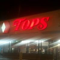 Tops Buffalo NY