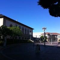 Photo taken at Pasadena Civic Auditorium by Bryan T. on 9/25/2013