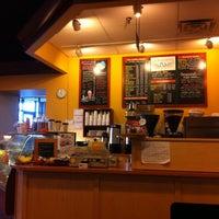 Photo taken at Taraccino by Bryan T. on 10/21/2013