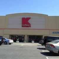 Photo taken at Kmart by Nadya on 5/20/2013