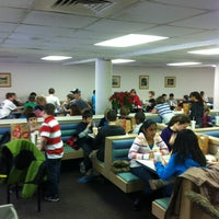 Photo taken at Arby's by Jeff P. on 2/1/2013