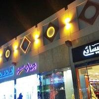 Photo taken at Olaya Mall by Abdulaziz @. on 6/12/2013