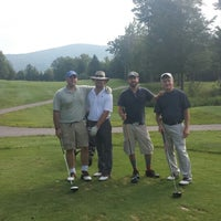 Photo taken at Ridgewood Country Club by Ed C. on 8/6/2014