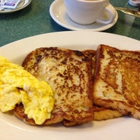 Photo taken at The Bridgeview Diner by Irene V. on 3/12/2013