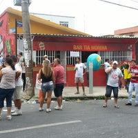 Photo taken at Bar Tia Morena by Paulo T. on 3/23/2014