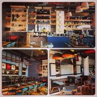 Photo taken at Kirpi Cafe & Restaurant by Pınar K. on 9/20/2013