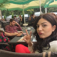 Photo taken at Restaurant GEDI Titan by Andreea M. on 7/5/2015