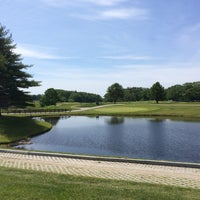 Photo taken at Cape Arundel Golf Course by John O. on 6/12/2015