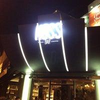 Photo taken at Pablos Restorán Bar by dB on 12/17/2012