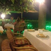 Photo taken at La Cala Restaurante by Maya P. on 8/14/2013