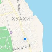 Photo taken at Crystal Villa Hotel Huahin by Viktor L. on 5/9/2014