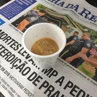 Photo taken at Folha da Região by Marco S. on 1/26/2017