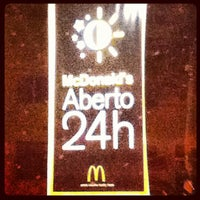 Photo taken at McDonald's by Marco S. on 10/9/2012