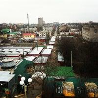 Photo taken at Центральный рынок by Ксения on 2/17/2013