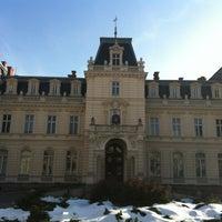 Снимок сделан в Львівський палац мистецтв / Lviv Art Palace пользователем Ксения 1/2/2013