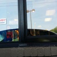 Photo taken at Burger King by LaMont'e B. on 7/13/2014