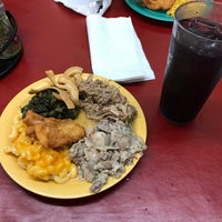 Photo taken at Casey's Barbecue & Home Cookin' Buffet by LaMont'e B. on 7/23/2017