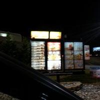 Photo taken at Burger King by LaMont'e B. on 2/4/2014