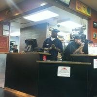 Photo taken at Pizza Hut by LaMont'e B. on 5/16/2013
