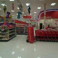 Photo taken at Target by LaMont'e B. on 11/13/2012